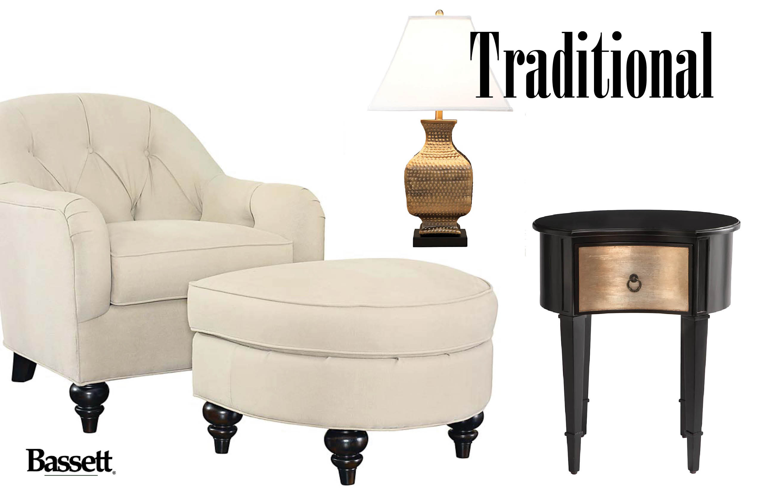 Exceptionnel When You Find That One Piece Of Furniture Or Accessory That You Just Canu0027t  Live Without, You Wonder How You Might Pair That Piece In Your Home With  Existing ...