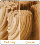Tigressa Carpet Fiber Strength