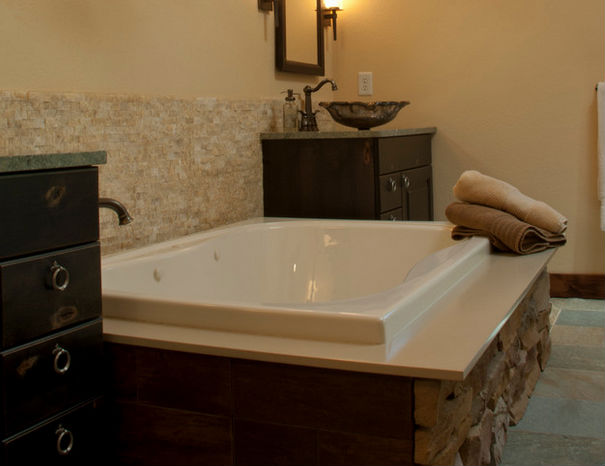 Bathroom Remodel Fort Collins fort collins bathroom remodel | eheart interior solutions