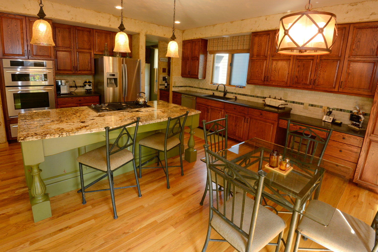 Fall Kitchen Decorating Kitchens Archives Eheart Interior Solutions