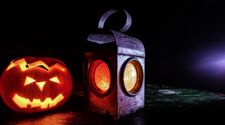 Eheart Halloween