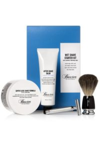 Trendy Father's Day Ideas Shaving Kit