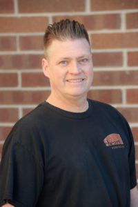 Brian Bretzing Senior Estimator (22 years)