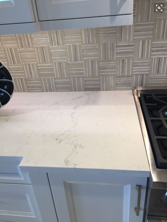 granite vs quartz countertop - quartz