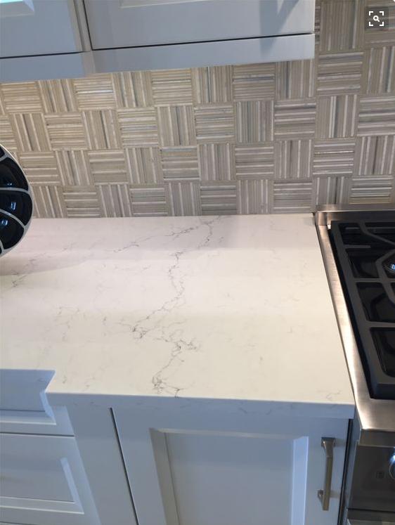 granite vs quartz countertop - quartz