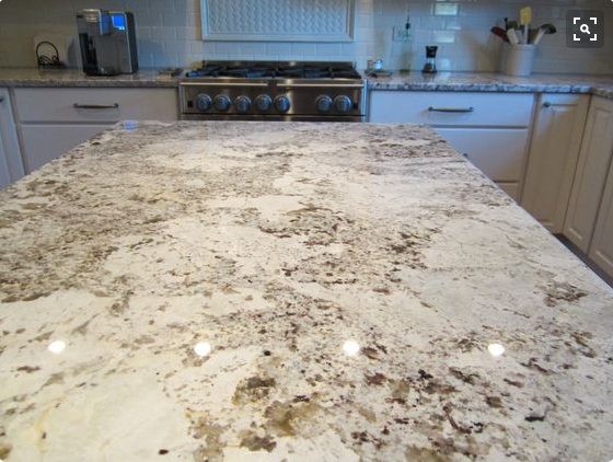 granite vs quartz countertop - granite