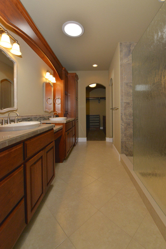 Colorado Traditional Bathroom Eheart Interior Solutions